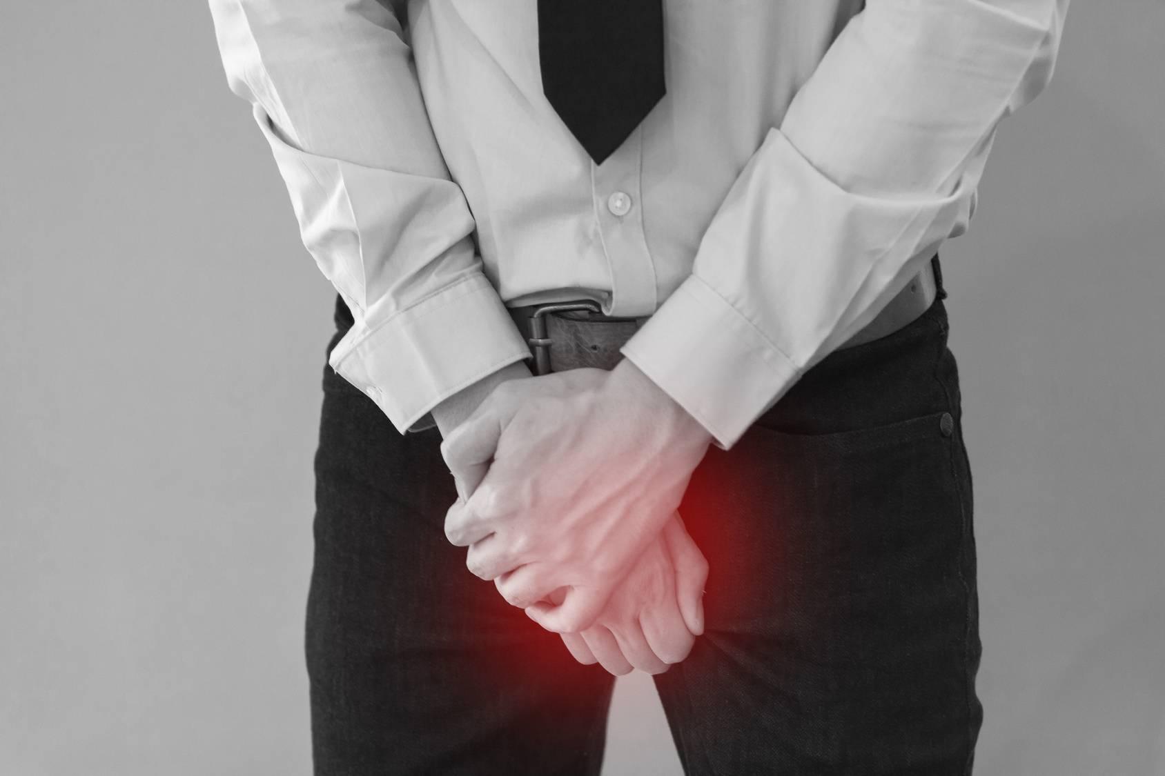 prostatabesvär naturläkemedel