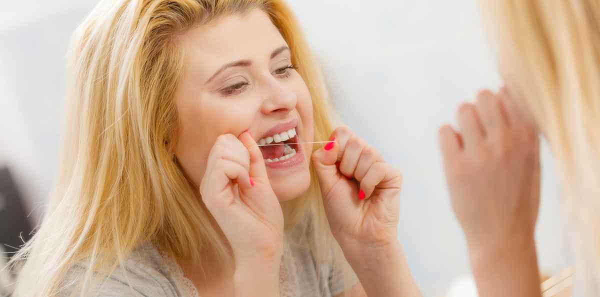 Tandlossning farligare for kvinnors hjartan