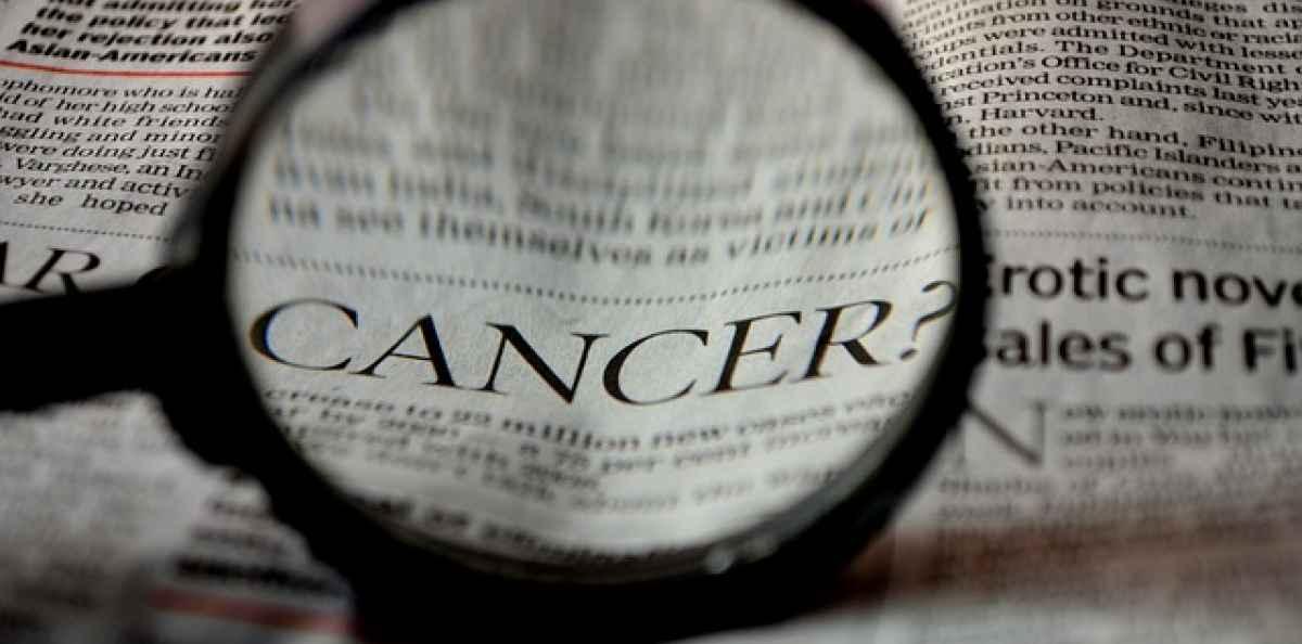 svettas på natten cancer