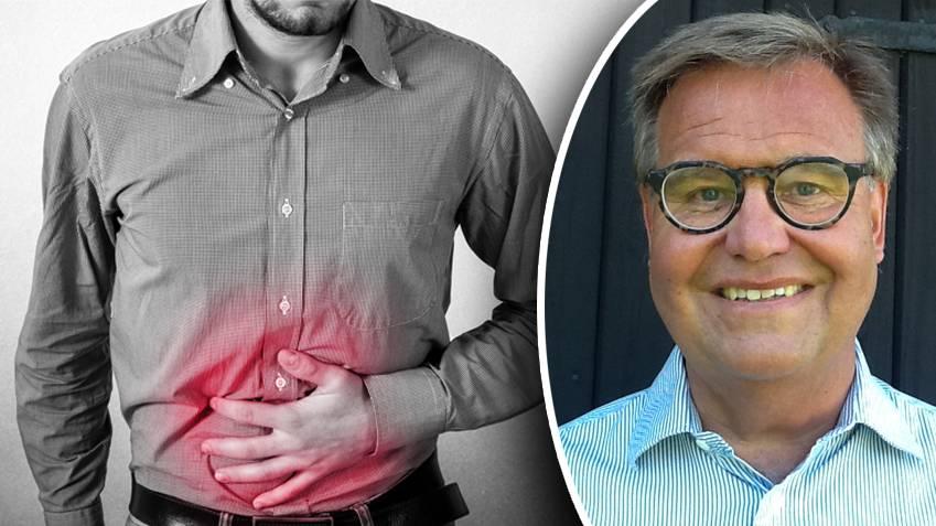 10 frågor och svar om ulcerös kolit och Crohns sjukdom (IBD) - Netdoktor 70204ced646b8
