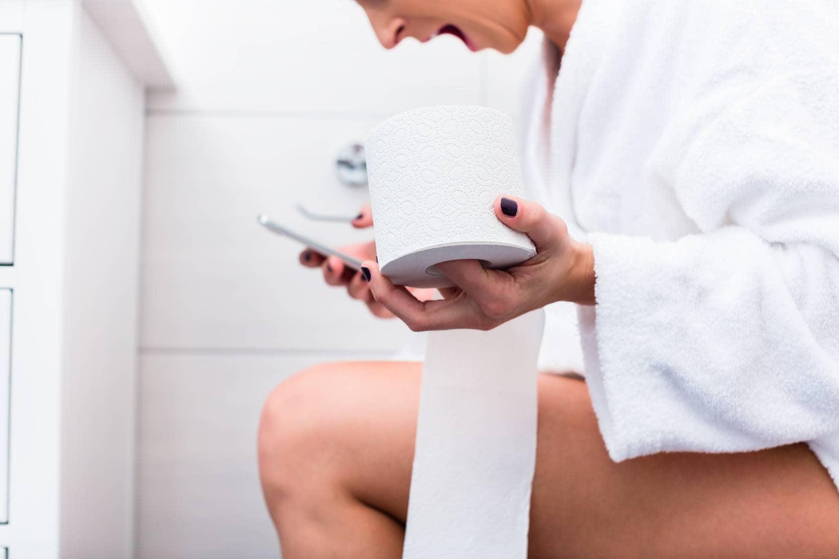 urinvägsinfektion mens