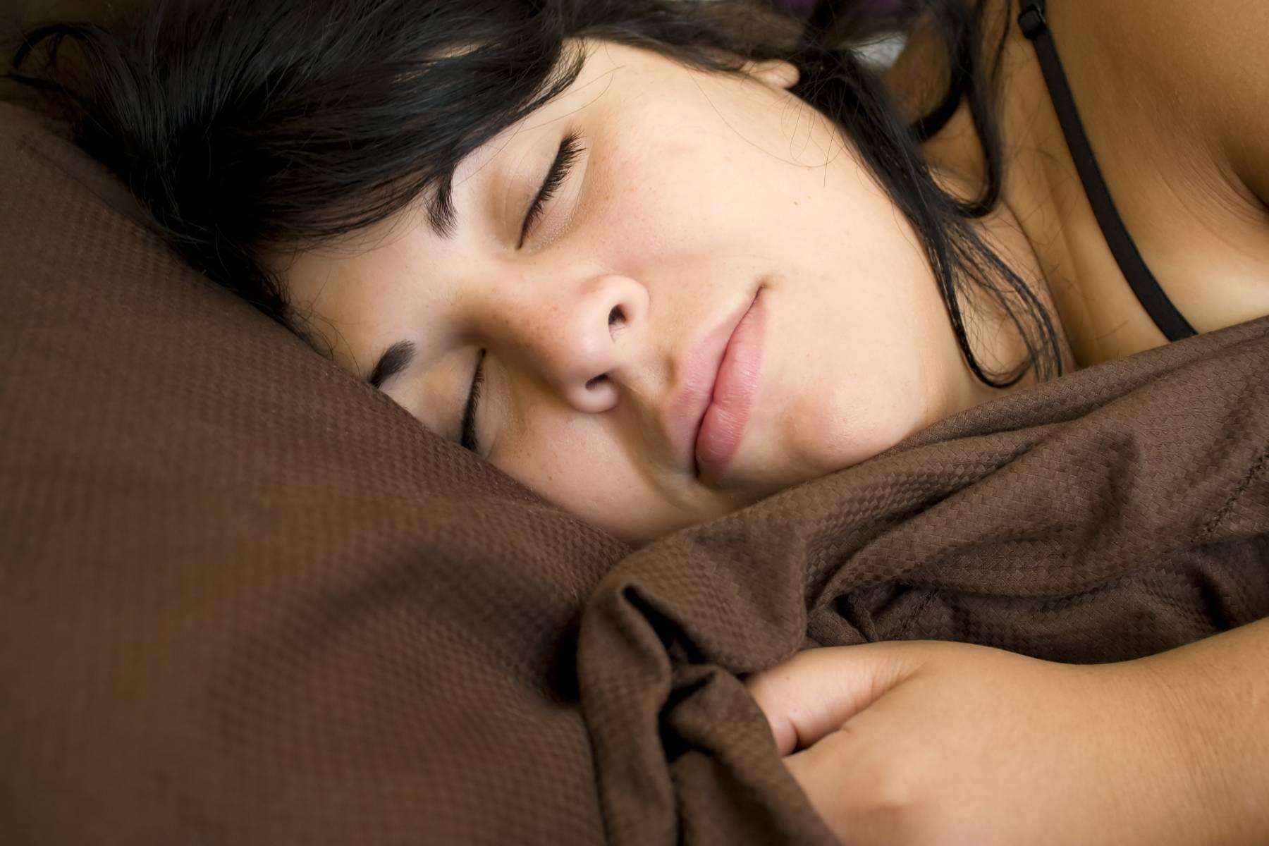 sömnsvårigheter hos äldre