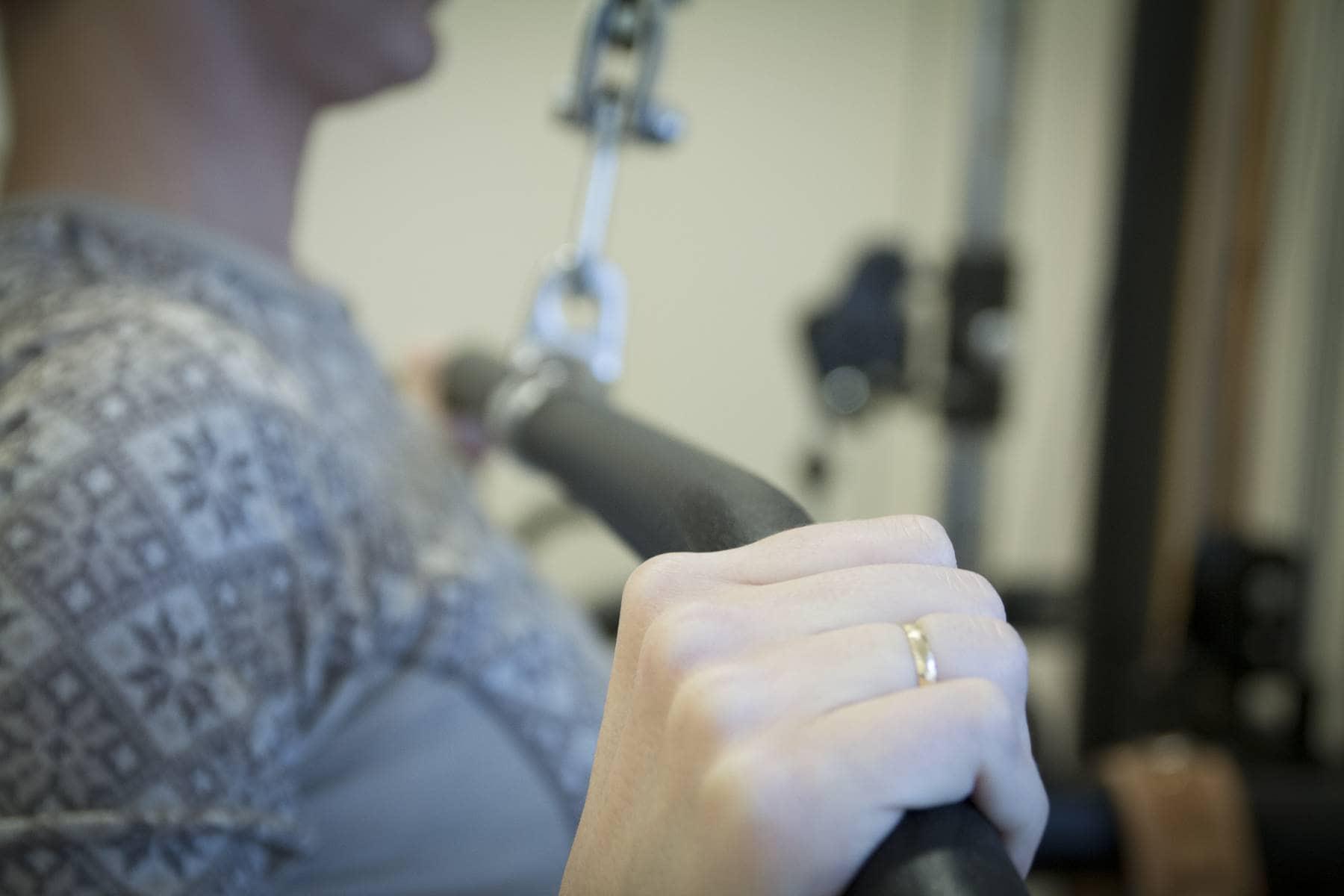 Hur lindrar man artros