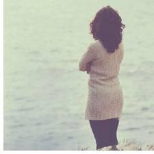 Saframyl mot depression - bild av deprimerad kvinna