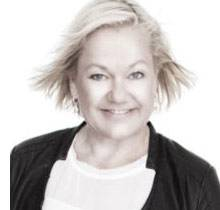Anne Grefberg - psykolog på Netdoktor