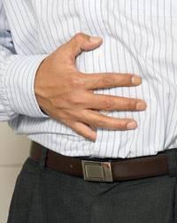 Diarré - lös i magen