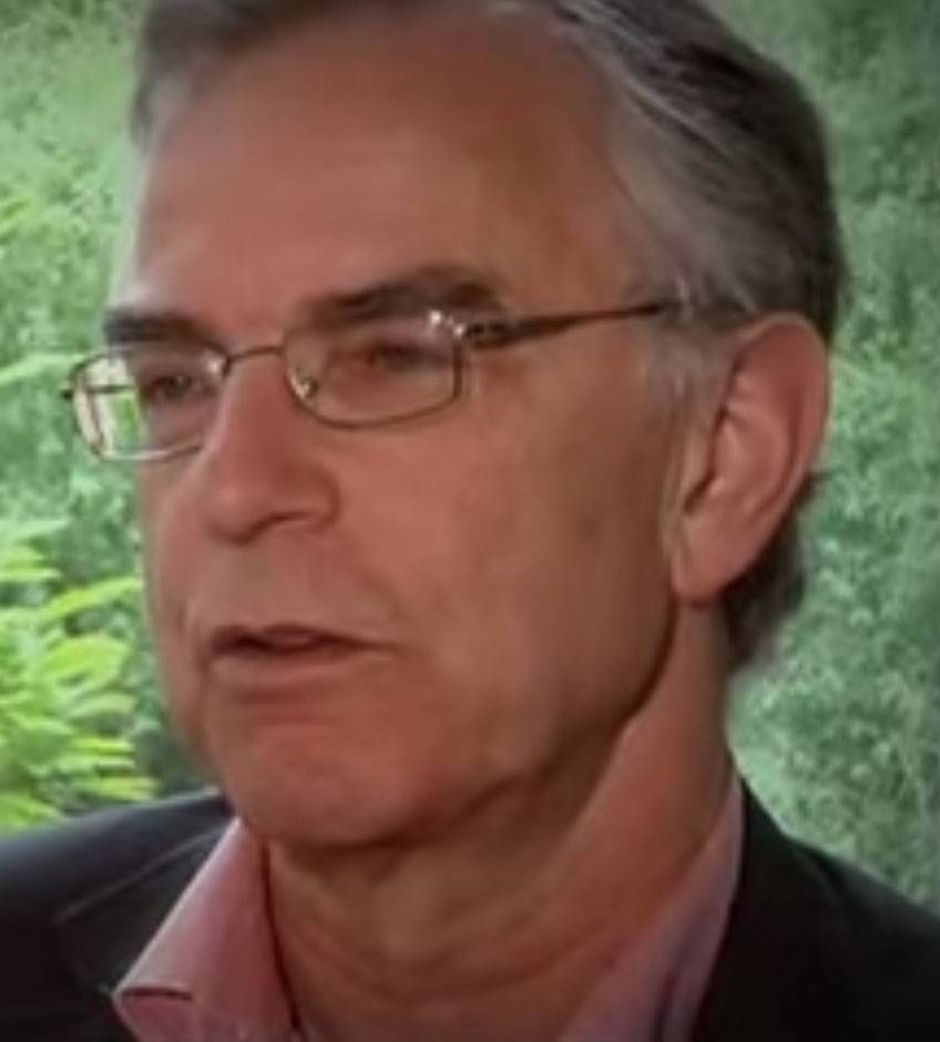 Hans Gilljam - Slutade röka och blev tobaksforskare