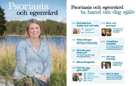 Behandling mot psoriasis - Enstilar