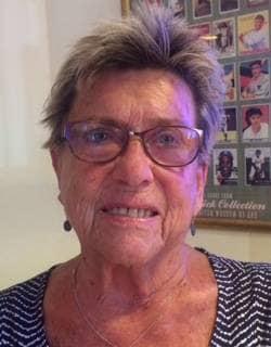 Monica Svensson har haft reumatism i över trettio år