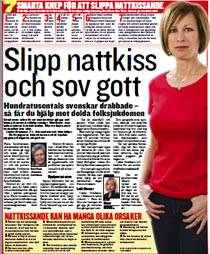Nokturi och Hardunokturi.se i GT och Kvällsposten