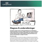 3. Ställa diagnosen cystnjurar