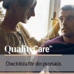 Psoriasis Patientchecklista