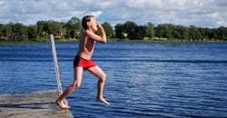 Tips och råd kring vacciantioner, solskydd, bett och stick inför resan