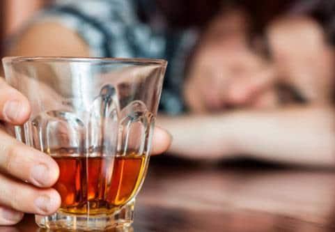 Vem är dagens alkoholist?