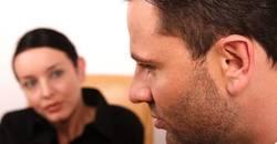 Anhöriga till schizofrena och andra psykiskt sjuka tar på sig ett stort vårdansvar