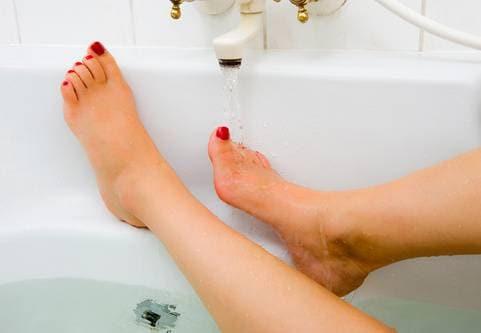 Hudläkarens svar om nagelsvamp
