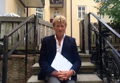 Magnus Nylander om växtbaserade läkemedel