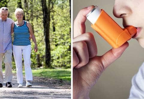 Nationella riktlinjer för astma ska göra det enklare för patienten