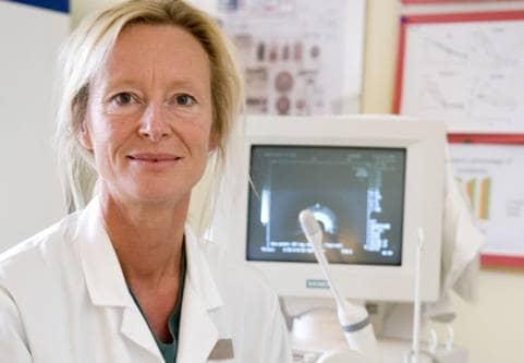 Kvinnors livskvalitet påverkas av symtomgivande myom