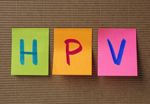 Chatt om HPV och HPV-vaccination