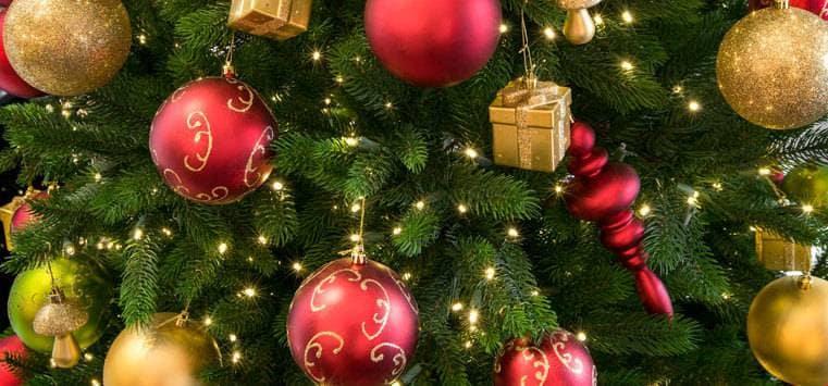 Psykologen: Julstress orsakas av orimliga förväntningar