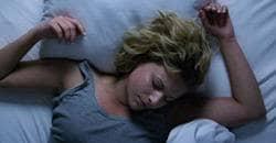 Tips för dig som har svårt att koppla bort tankar och bekymmer när du ska sova