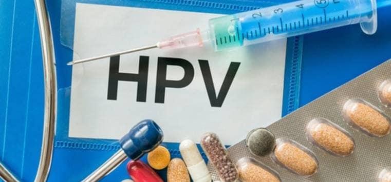 Närmar oss beslut om HPV-vaccinering för pojkar