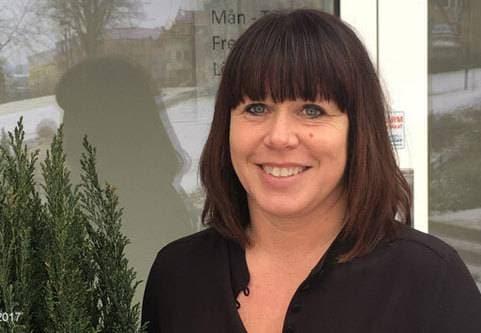Klas Ingessons änka Veronica Ingesson om livet som anhörig