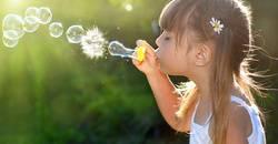 Barn drabbas lika hårt av tbe som vuxna