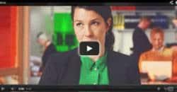 Webbfilm om kosttillskottet Probi Mage®