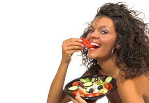 GI och viktminskning