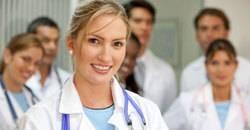 Rekrytera vårdpersonal
