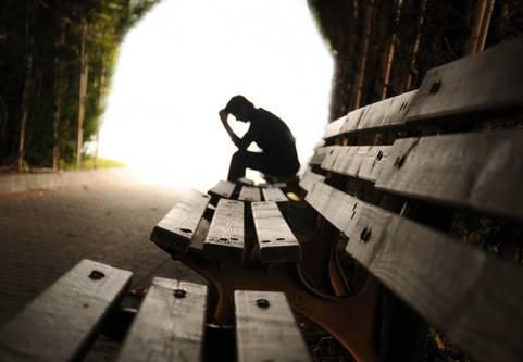 Depression är en sjuklig form av nedstämdhet vilket påverkar människans hela välbefinnande.