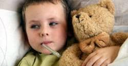 RS-virus är en förkortning av respiratoriskt syncytialvirus.