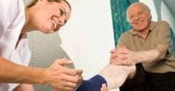 Ojämnlik vård till MS-patienter