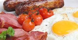 LCHF-kost, hälsa och viktminskning