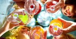 Hur ska jag som förälder agera när min tonåring vill dricka alkohol hemma eller när han/hon ber mig köpa ut?