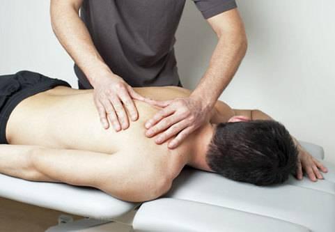 Osteopati är en form av manuell medicin som praktiseras av osteopater.