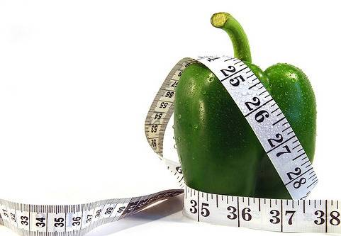 Det finns väldigt många sätt för den som överviktig att gå ned i vikt