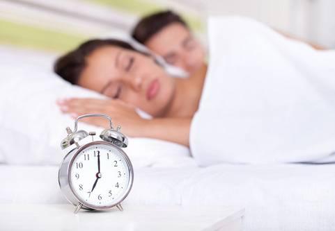 Sömn och sömnkvalitet stor betydelse för vår hälsa