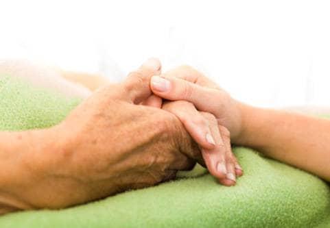 Behandling av Parkinsons sjukdom