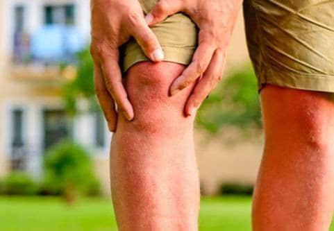 Psoriasis påverkar hela kroppen