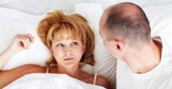 Nokturi (nattkissning) är ett problem många lider av