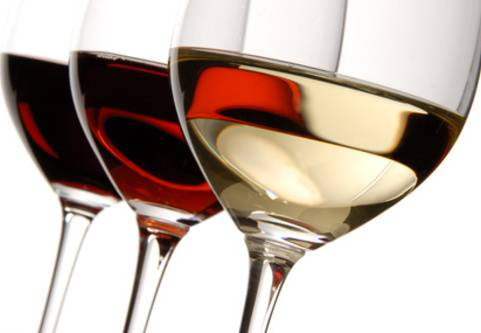Måttligt med alkohol ingen hälsokur